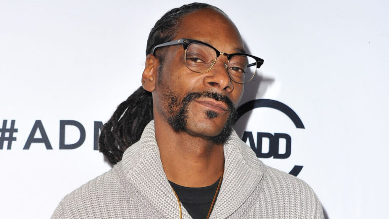 I Will Vote For The First Time In 2020 – Snoop Dogg/Photo Credit: Getty Images