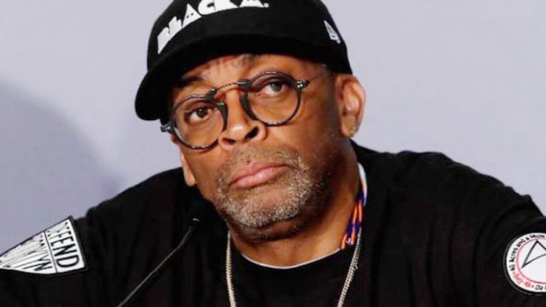 George Floyd Protests: Acclaimed Filmmaker Spike Lee Joins By Releasing Short Film
