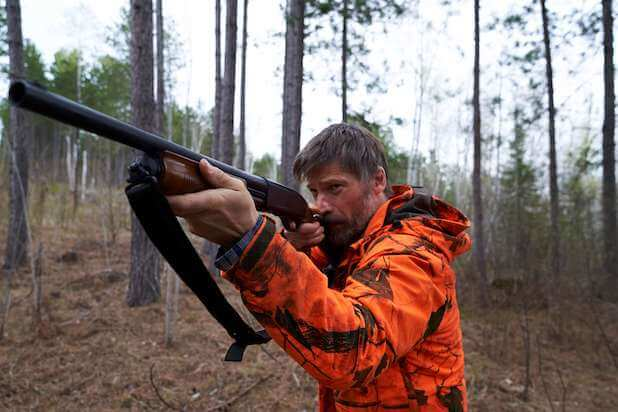 Nicolaj Coster-Waldau Hunts A Deadly Predator In 'The Silencing' Trailer