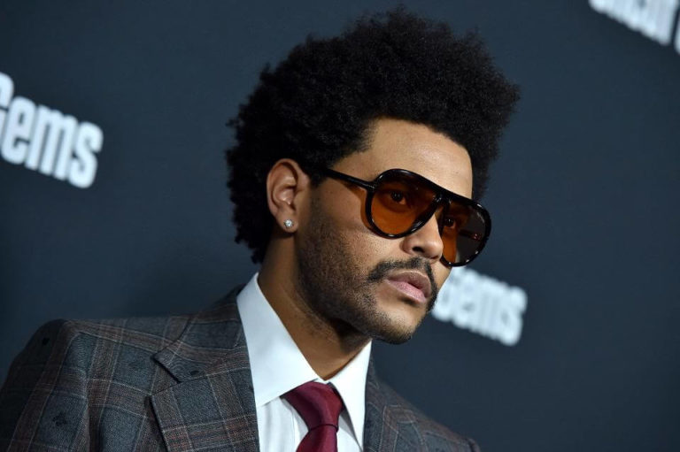 George Floyd: The Weeknd Donates $500,000 To Black Lives Matter Causes