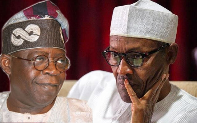 """Buhari, Atiku To Align Against Tinubu In 2023"""
