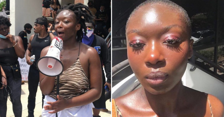 #JusticeForToyin: 19 Year-Old Activist, Oluwatoyin Salau, Found Dead After Tweeting About Sexual Assault