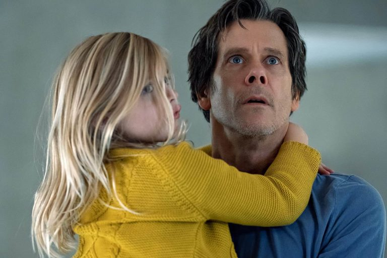 A Dream House Becomes A Family's Worst Nightmare In 'You Should Have Left' Trailer