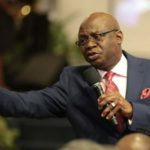 """You Want Calamity"" – Tunde Bakare Tackles Religious Leaders Over Reopening Of Churches, Mosques"