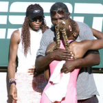 Venus & Serena Williams' Dad Being Sued Over Movie Rights To His Book