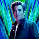 'Wonder Woman 1984': Chris Pine Says Steve Trevor Is Different Now