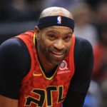 Vince Carter Retires From NBA After 22 seasons