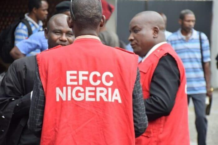 EFCC Officials Under Magu Caught On Tape Demanding N75m Bribe