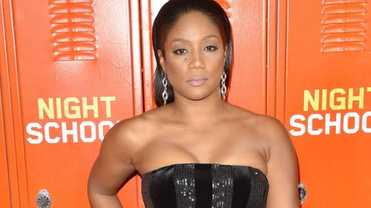 Tiffany Haddish has just about had it with police brutality