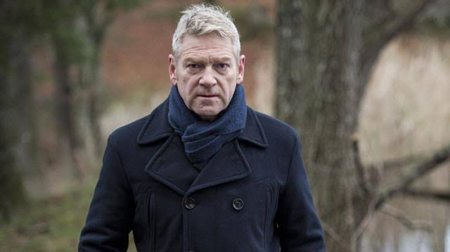 Kenneth Branagh shares his experience working on TENET