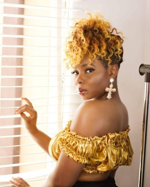 Yemi Alade says the devil has opened a workshop in the minds of people