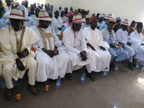 Fulani Owns Nigeria And Will Rule Forever - Miyetti Allah
