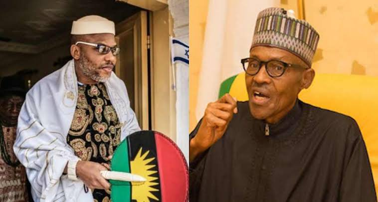 IPOB Spending $85,000 Monthly To Sponsor False Claims Of Christian Persecution -  Presidency