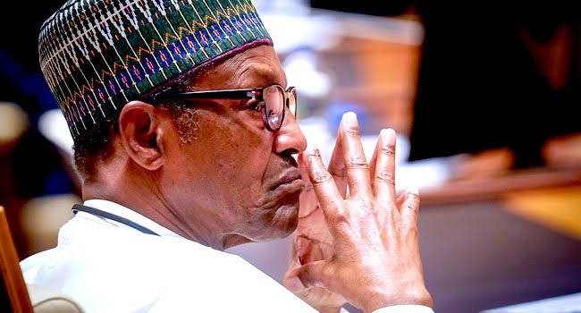 Borno Attack: I Am Deeply Shocked - Buhari