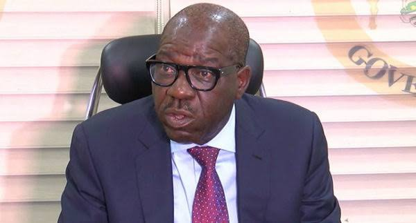 BREAKING: APC Disqualifies Obaseki From Primary Election