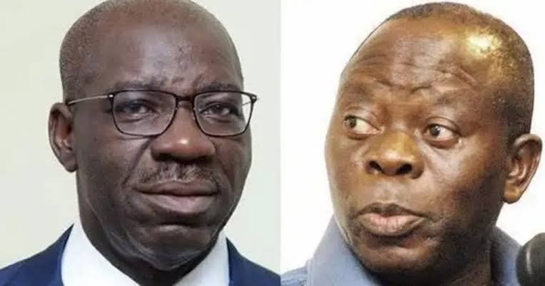 APC Primaries: Obaseki Gives Up, Says He Won't Appeal Disqualification