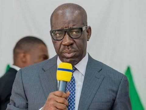 No Gatherings Of Over 20 Persons, Obaseki Warns APC, Others Ahead Of Primaries