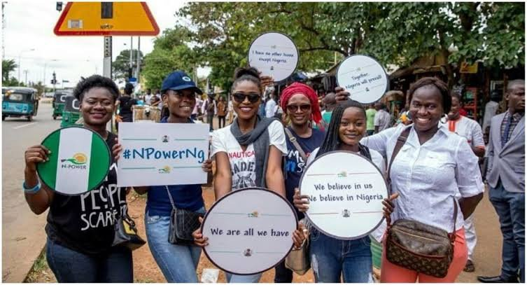 NPower: FG To Sack Over 200,000 Beneficiaries, Set To Enroll New Batch