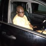 Police Detains Ondo Deputy Governor Over Planned Defection To PDP