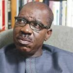 I Can't Become A Godfather - Godwin Obaseki