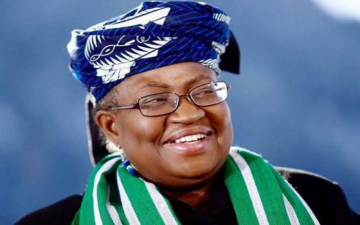 WTO DG: Okonjo Iweala Still In Contention As Egypt's Hamid Mamdouh Departs Race