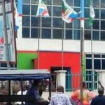 Police Take Over APC National Secretariat