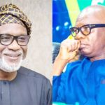Akeredolu's Wife, Son In Charge Of Governance In Ondo - Deputy Governor, Agboola