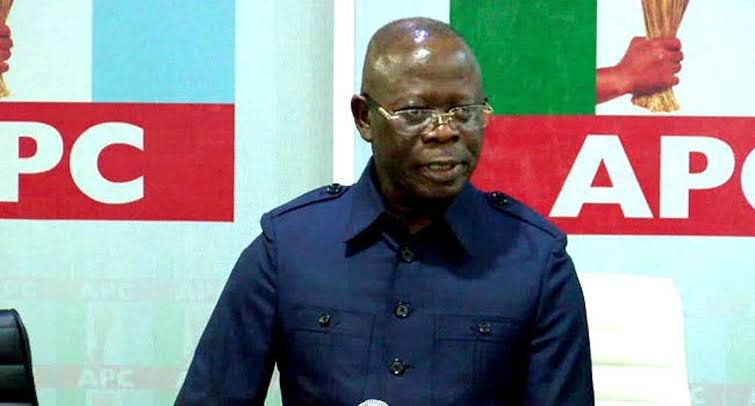 Edo 2020: APC Rejects Election Result