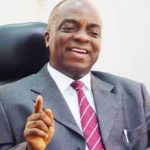 My Church Has Healed 114 Coronavirus Patients, 10 This Week – Bishop Oyedepo