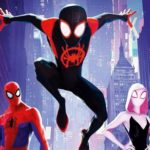Production On 'Spider-Man: Into The Spider-Verse' Begins