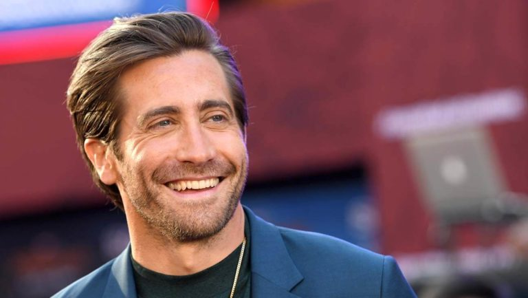 'Snow Blind': Jake Gyllenhaal Starring In Thriller Based On Graphic Novel
