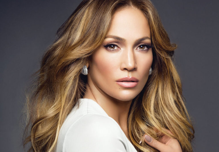 Black Lives Matter: My Son Encouraged Me To Join Protest – Jennifer Lopez