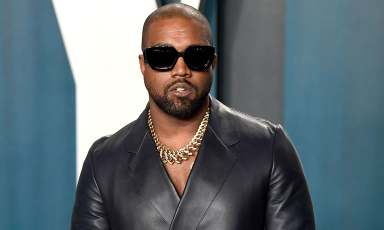 Kanye West Is Taking Care Of George Floyd's Daughter's Tuition