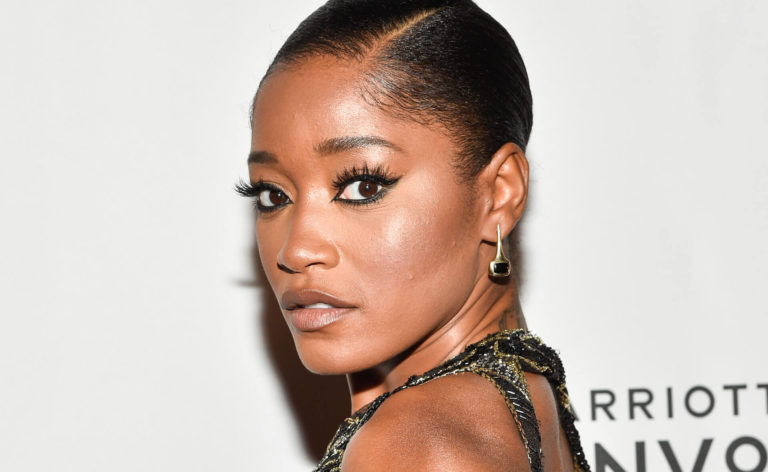 George Floyd Protests: Actress Keke Palmer Passionately Addresses National Guard [VIDEO]