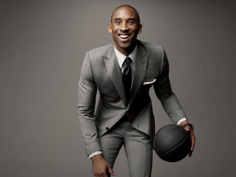 Kobe Bryant To Be Honored With Emmy Governors Award
