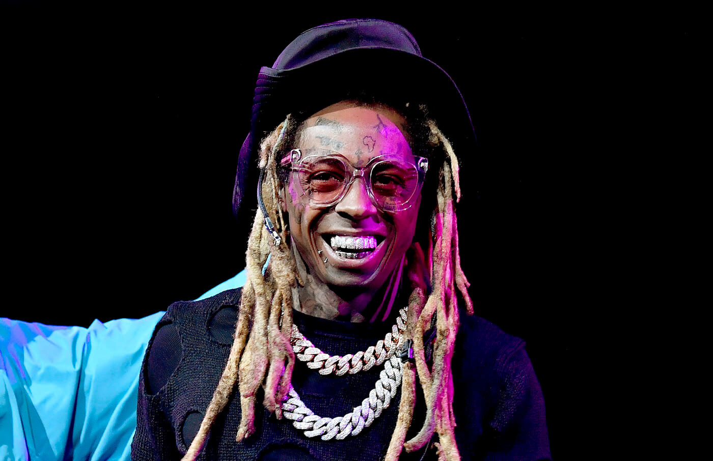 Lil Wayne/Photo Credit: Getty Images