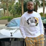 Nigerian Big Boy Hushpuppi Arrested By Interpol & FBI In Dubai