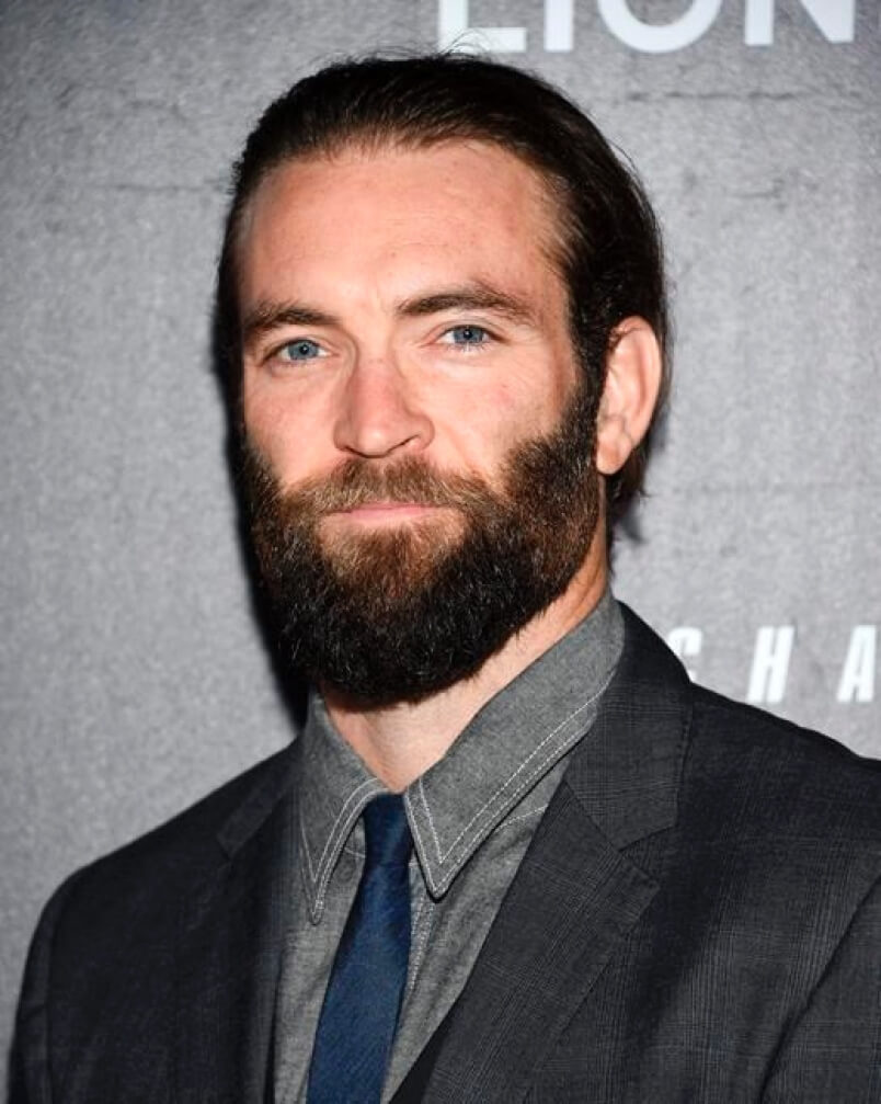 Sam Hargrave served as a second unit director in AVENGERS: INFINITY WAR