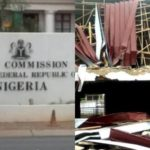 Why We Demolished Nigerian High Commission's Building – Ghanian Monarch