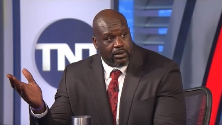 George Floyd: What I Tell My Sons To Do When In Police Situation – Shaquille O'Neal