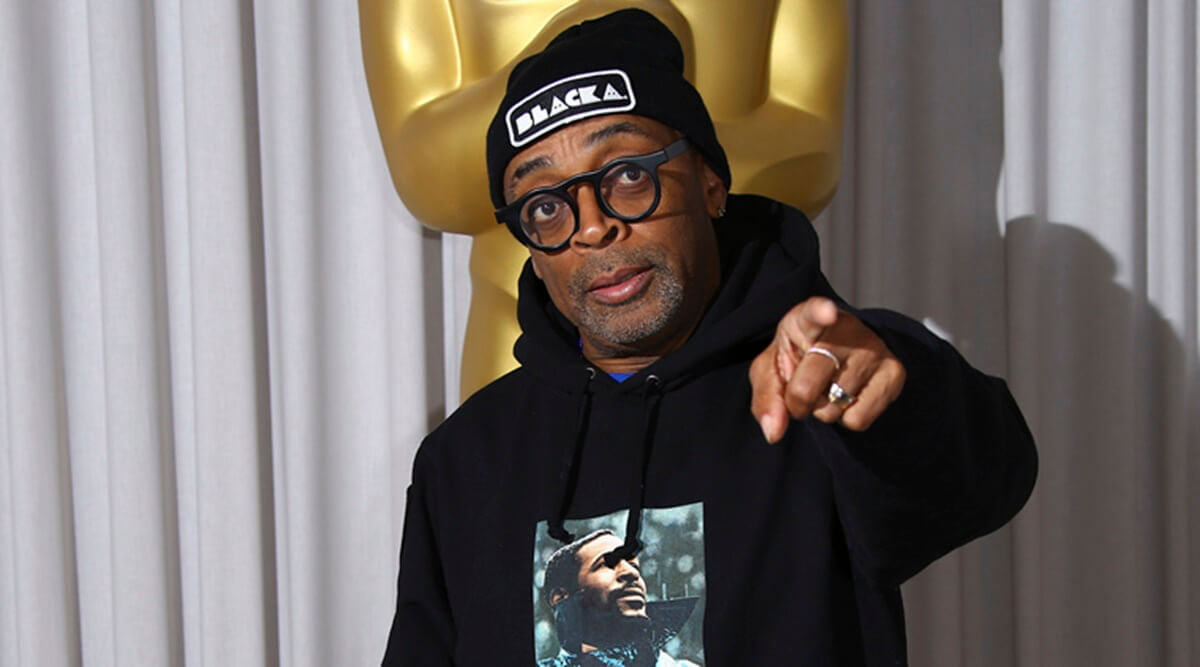 Spike Lee says he understands why people are reacting the way they are