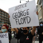 People Just Want Justice- George Floyd's Brother Speaks On Protests