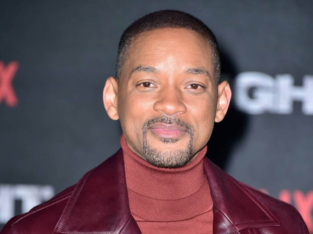 Will Smith fathered a son from his first marriage