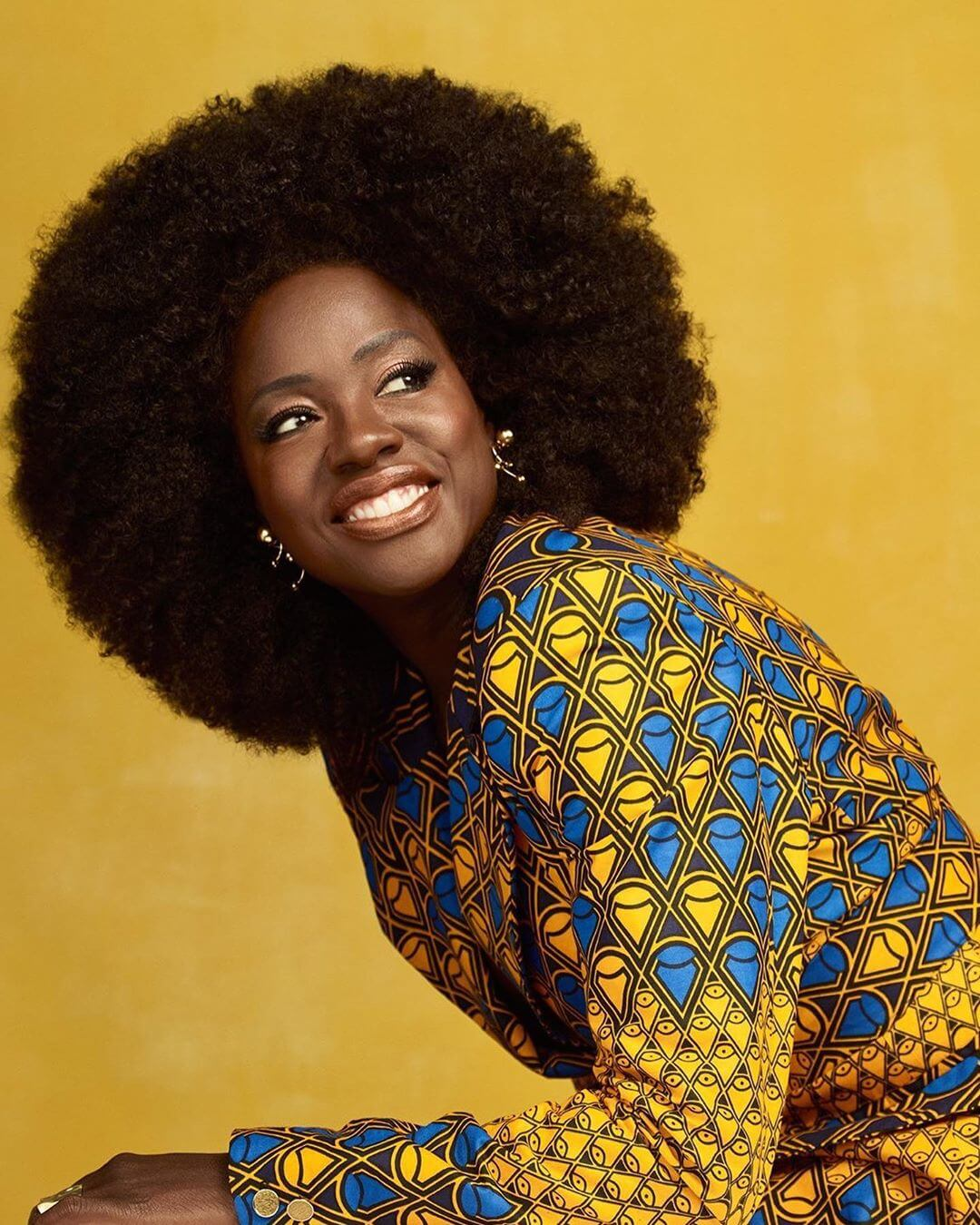 Viola Davis is set to play a general in the ancient African kingdom of Dahomey