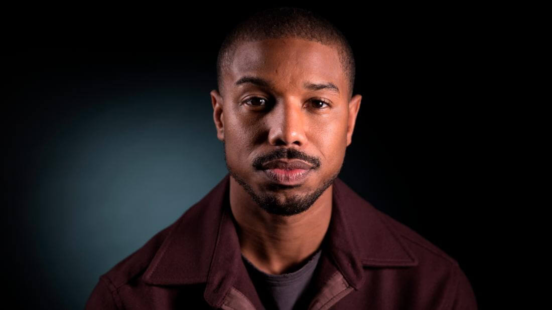 Michael B. Jordan will star in WITHOUT REMORSE