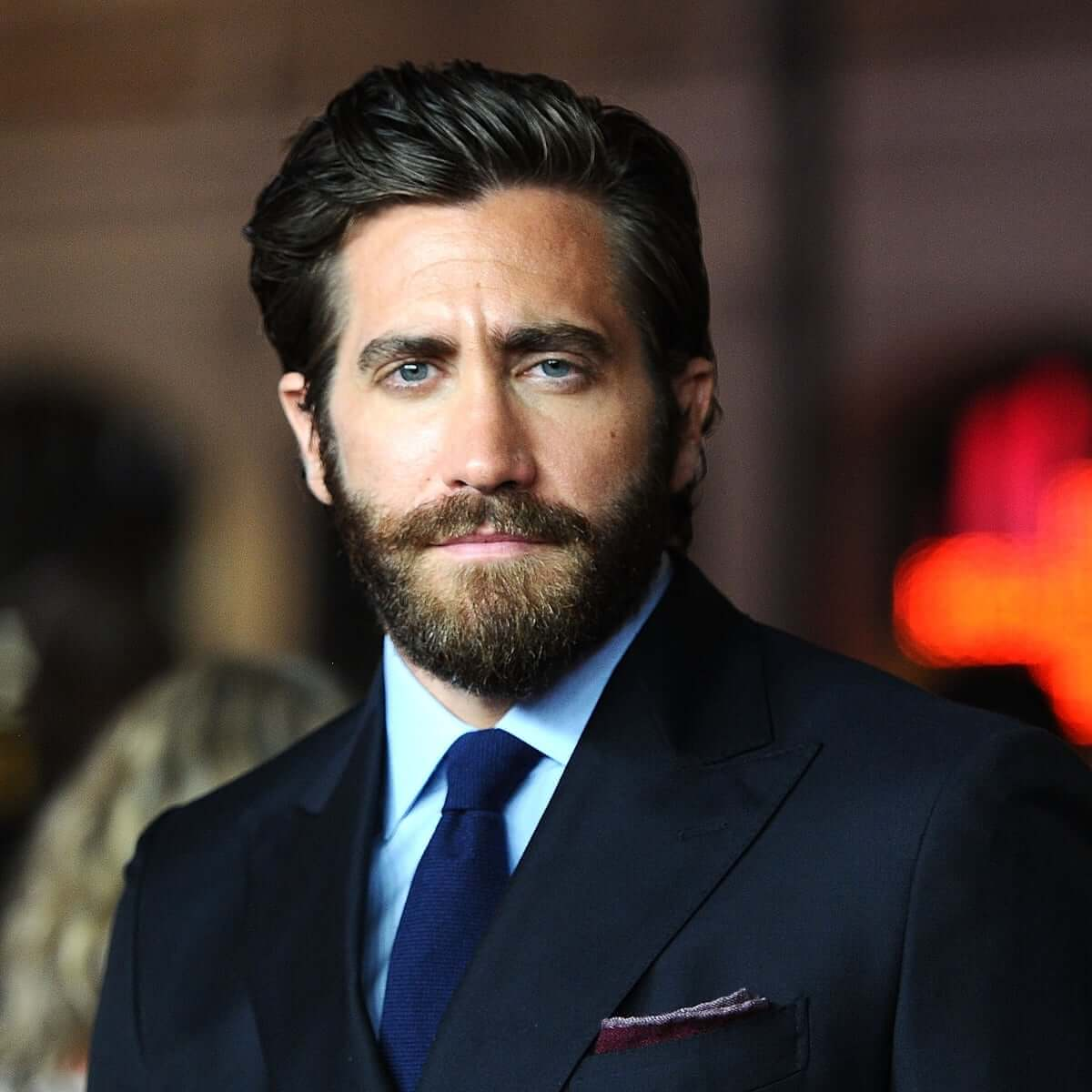 Jake Gyllenhaal is set to star in SNOW BLIND
