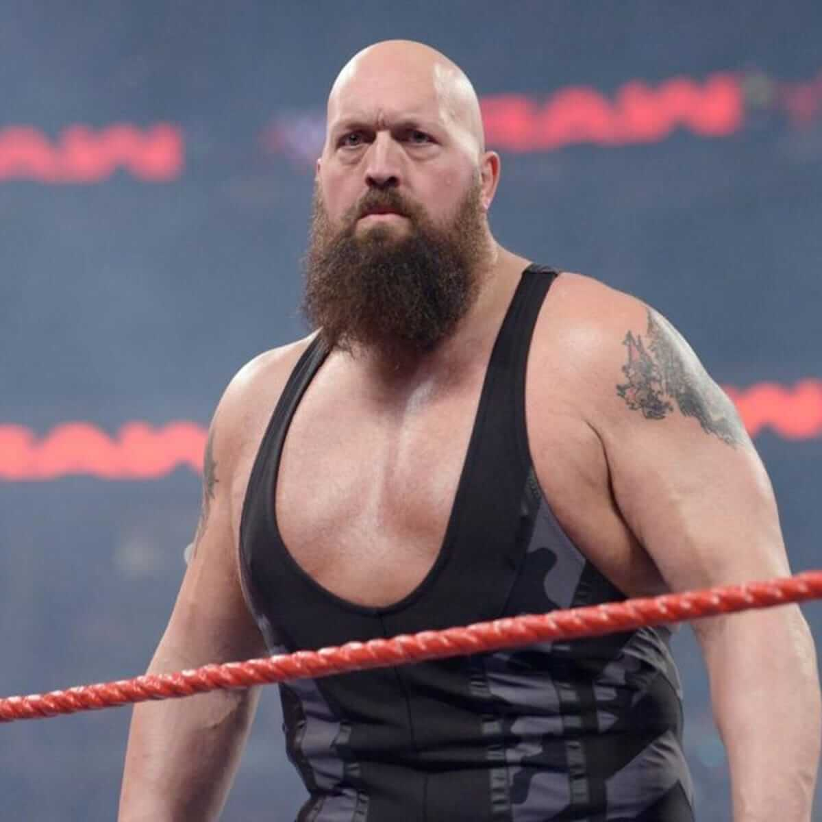 The Big Show wants to play The Kingpin