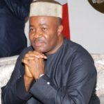 Akpabio Is A Wicked Liar - Senator Urhoghide Denies Receiving NDDC Contracts