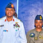 Tolulope Arotile: Nigerian Air Force Gives Details Surrounding Death Of First Female Helicopter Combat Pilot