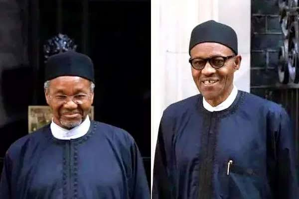 Buhari's Nephew, Mamman Daura, Flown To UK For Treatment